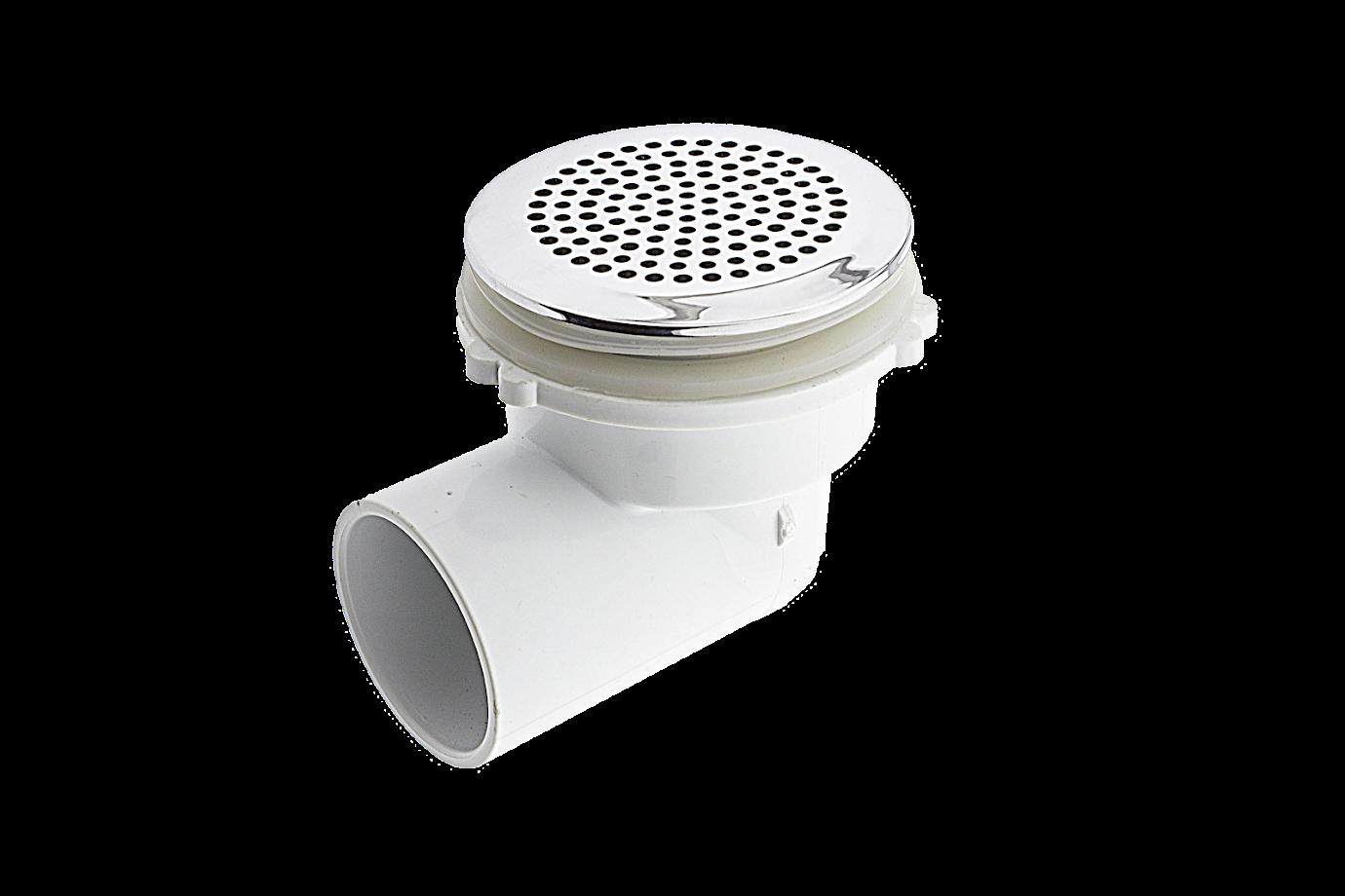 Водозабор для джакузи  90 мм