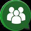 مجموعات واتس ٱب للتعارف APK
