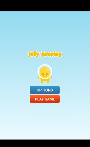 jelly jumping game