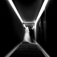Wedding photographer Maks Kirilenko (mary1306). Photo of 23.12.2017