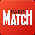 Paris Match Actu icon