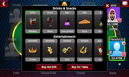 Texas Holdem Poker Online Free – Poker Blackjack APK Download – Free Card GAME for Android 5