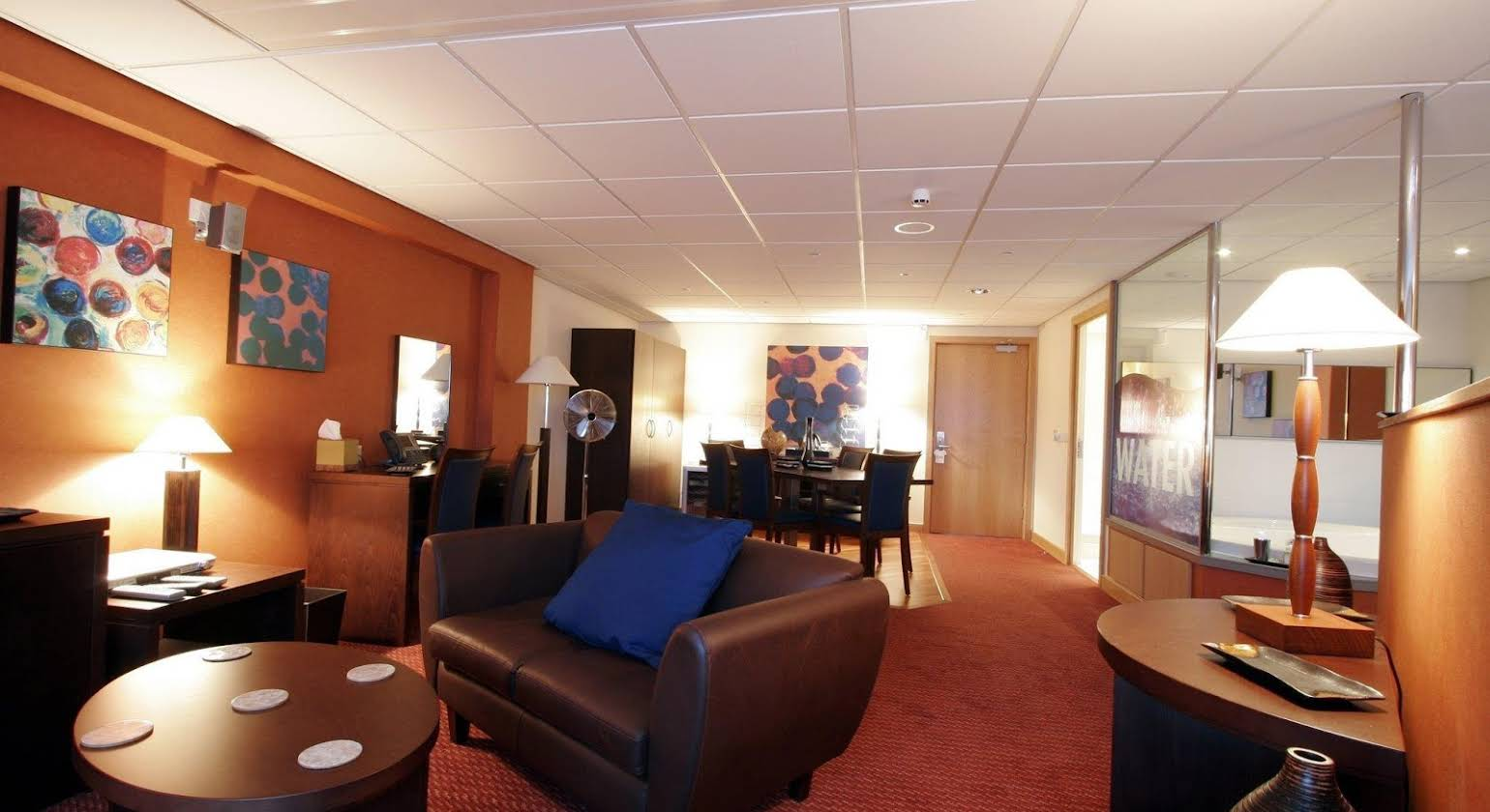 DoubleTree by Hilton Hotel at the Ricoh Arena - Coventry