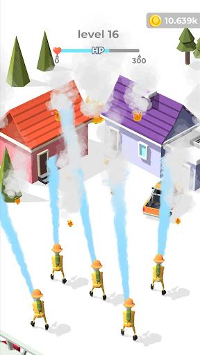 Firemaster 3D! mod apk 1.0 screenshots 2