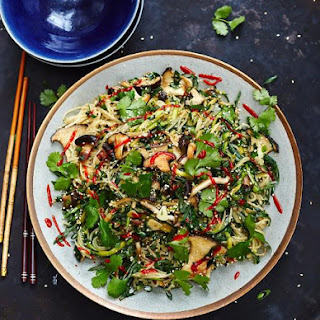 Vegan Noodles Recipes.