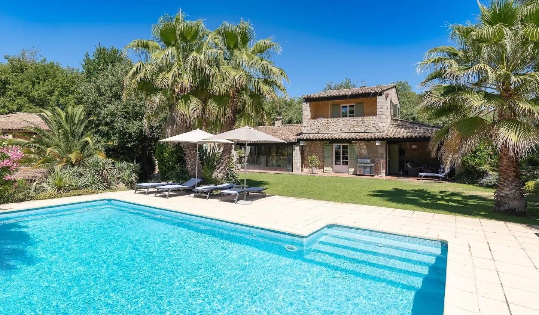 Villa avec jardin La Motte