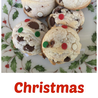 White Cake Mix With Chocolate Chips Recipes