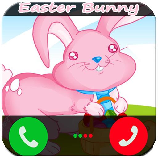 Easter Bunny Call Prank