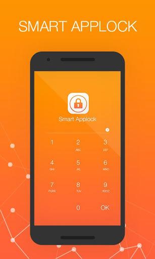 App Locker With Password