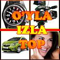 O'yla Izla Top icon