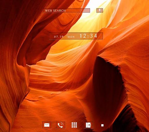 Wallpaper Antelope Canyon 1.0.0 Windows u7528 1