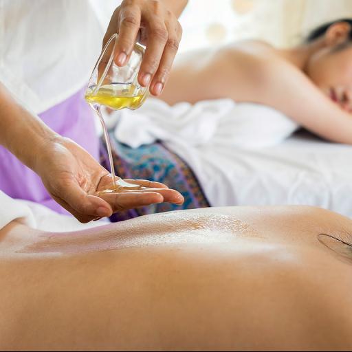 formation  massage bien -être aux huiles essentielles aromatouch france miva berthias
