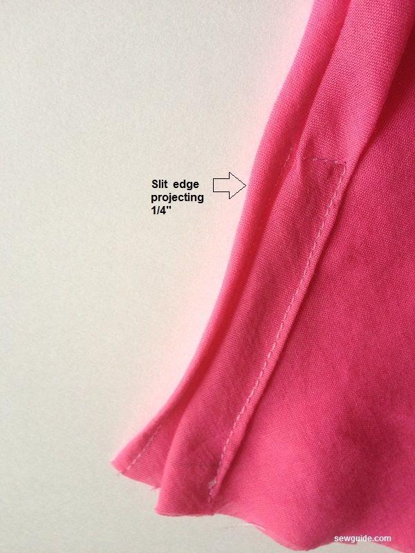 patrón de polainas para coser