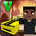 Mod GTA 5 for Minecraft icon