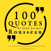 100 quotes by Rousseau