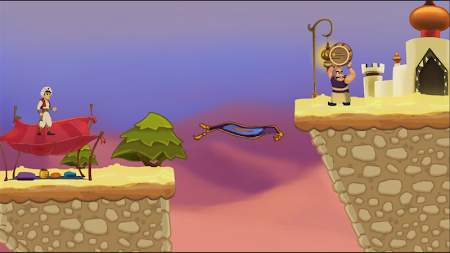 Aladdin's Adventures World 1.2 screenshot 635465