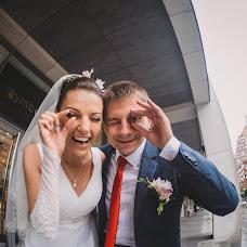 Wedding photographer Denis Polyakov (denpolyakov). Photo of 10.07.2014