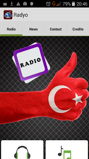 Turkey Radio FM
