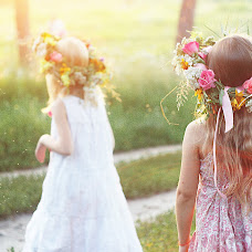 Wedding photographer Irina Kaplun (Kaplya87). Photo of 26.07.2016