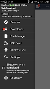 zetaTorrent Pro - Torrent App v3.2.2