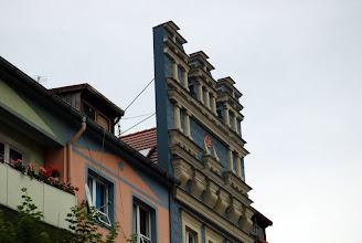 Photo: Elewacja w Brzegu