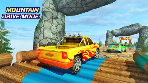Furious Car Stunts Mega Ramp Car Racing Games 3.8 screenshots 9