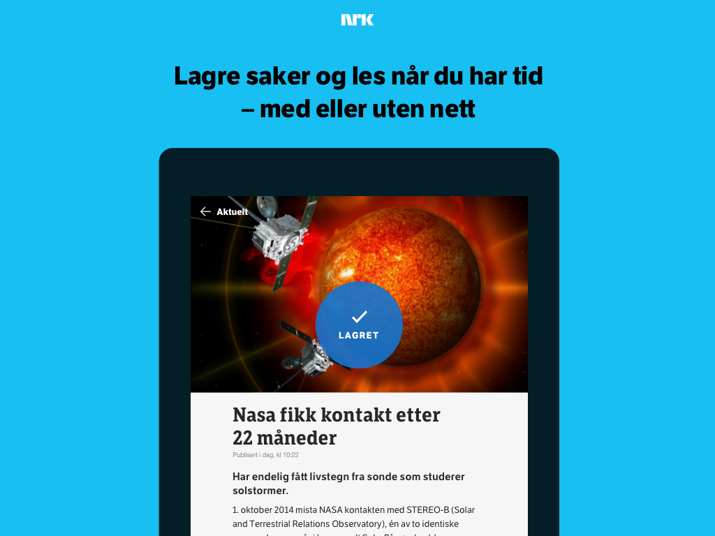 NRK- screenshot