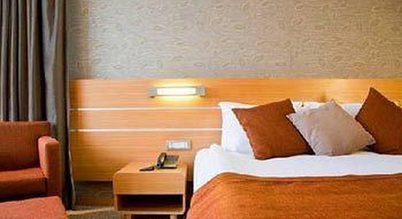 Hotel Tunali