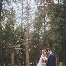 Wedding photographer Gadzhi Dalgatov (Gadjikkk). Photo of 08.02.2017
