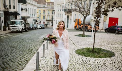 Fotógrafo de casamento Porto (rodrigosilva). Foto de 12.02.2018