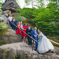 Wedding photographer Evgeniy Rogozov (evgenii). Photo of 20.06.2016