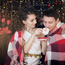 Wedding photographer Aleksandra Nenasheva (studioDARYA). Photo of 21.01.2017