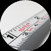Length Converter: convert mm,cm,m, feet,yard,mile