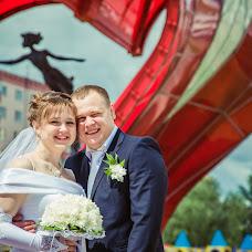 Wedding photographer Aleksandr Koshalko (KOSHALKO). Photo of 25.07.2015