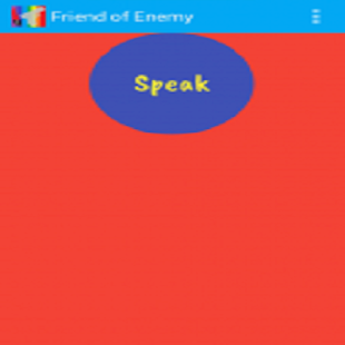 Friend Or Enemy - náhled