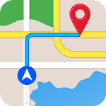 GPS , Maps , Navigation & Directions :Route Finder