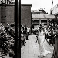 Hochzeitsfotograf Aleksey Malyshev (malexei). Foto vom 08.01.2016