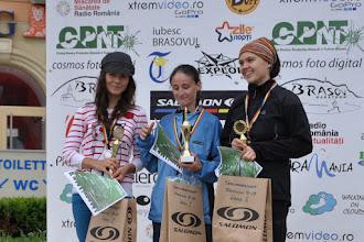 Photo: Semimaraton - feminin 18-29