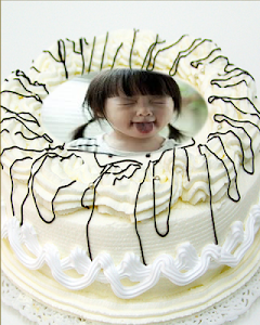 birthday photo frames cake1 screenshot 3