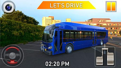 Tourist Bus Simulator Indonesia 2018  screenshots EasyGameCheats.pro 5