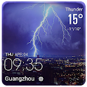 Galaxy Weather Forecast Networ icon