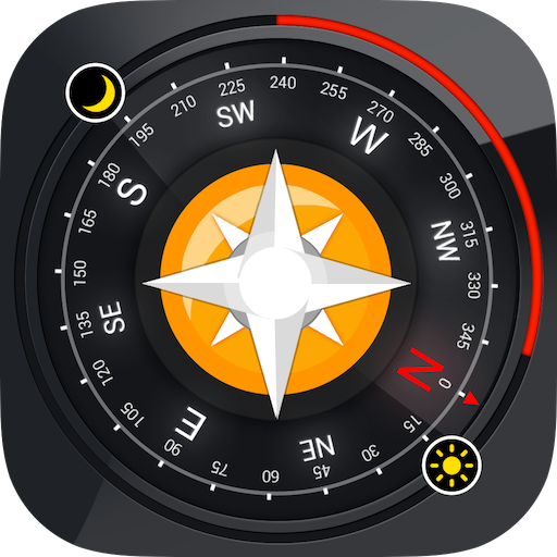 Compass G241 (All in One GPS, Weather, Map) APK Cracked Download