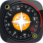 Compass G241 (All in One GPS, Weather, Map) 1.3 (Ad-Free)