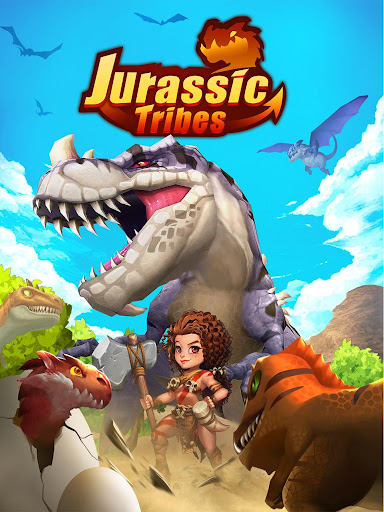 Jurassic Tribes 1.2.8 de.gamequotes.net 1
