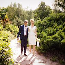 Wedding photographer Liliana Satarova (Levy). Photo of 10.07.2014