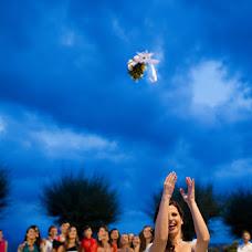 Wedding photographer Gaetano D Auria (gaetanodauria). Photo of 26.01.2015