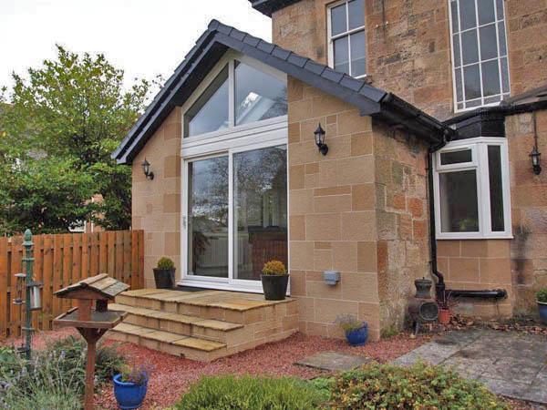 House Extensions Glasgow | Builder Glasgow | Lindmark Home Improvements Ltd