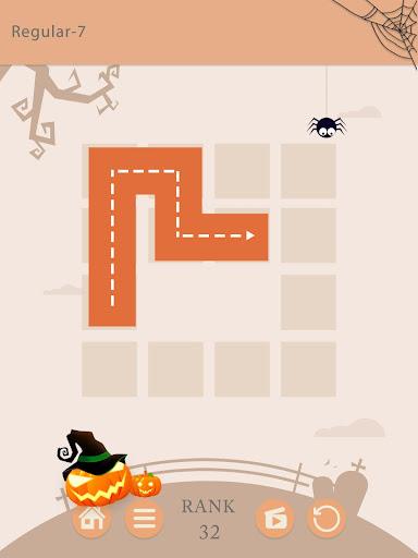 Puzzledom - classic puzzles all in one  captures d'u00e9cran 24