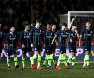 Une pépite irakienne en passe de signer à Manchester City ?
