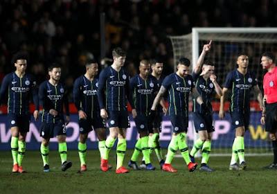 Manchester City est dans l'œil du cyclone de l'UEFA